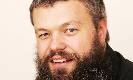 Torgeir Waterhouse, prosjektleder i IKT-Norge. Fildeling. Internett. IT-bransjen. Nettleverandører.