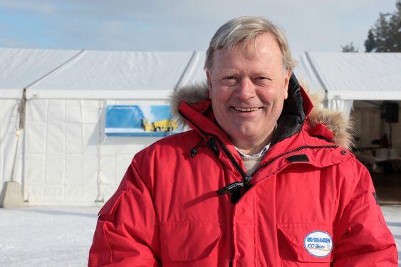 Thor Arve Øveraasen