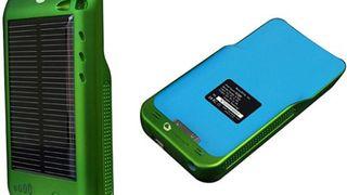 Grønn strøm til iPhone