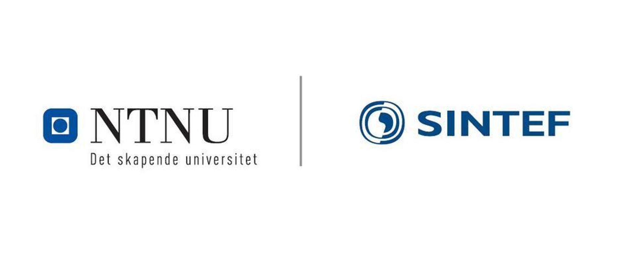STORE PENGER: Sintef og NTNU vil bruke 10 milliarder kroner i året på klimatiltak, forskning og utdanning og pilotprosjekter innen ny fornybar energi.