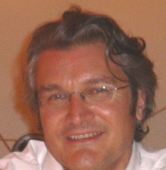 Thomas Martinsen, doktorgradsstipendiat ved NTNU