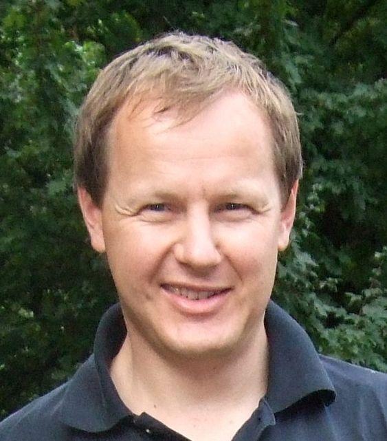 Edgar Hertwich, professor i industriell økologi, NTNU