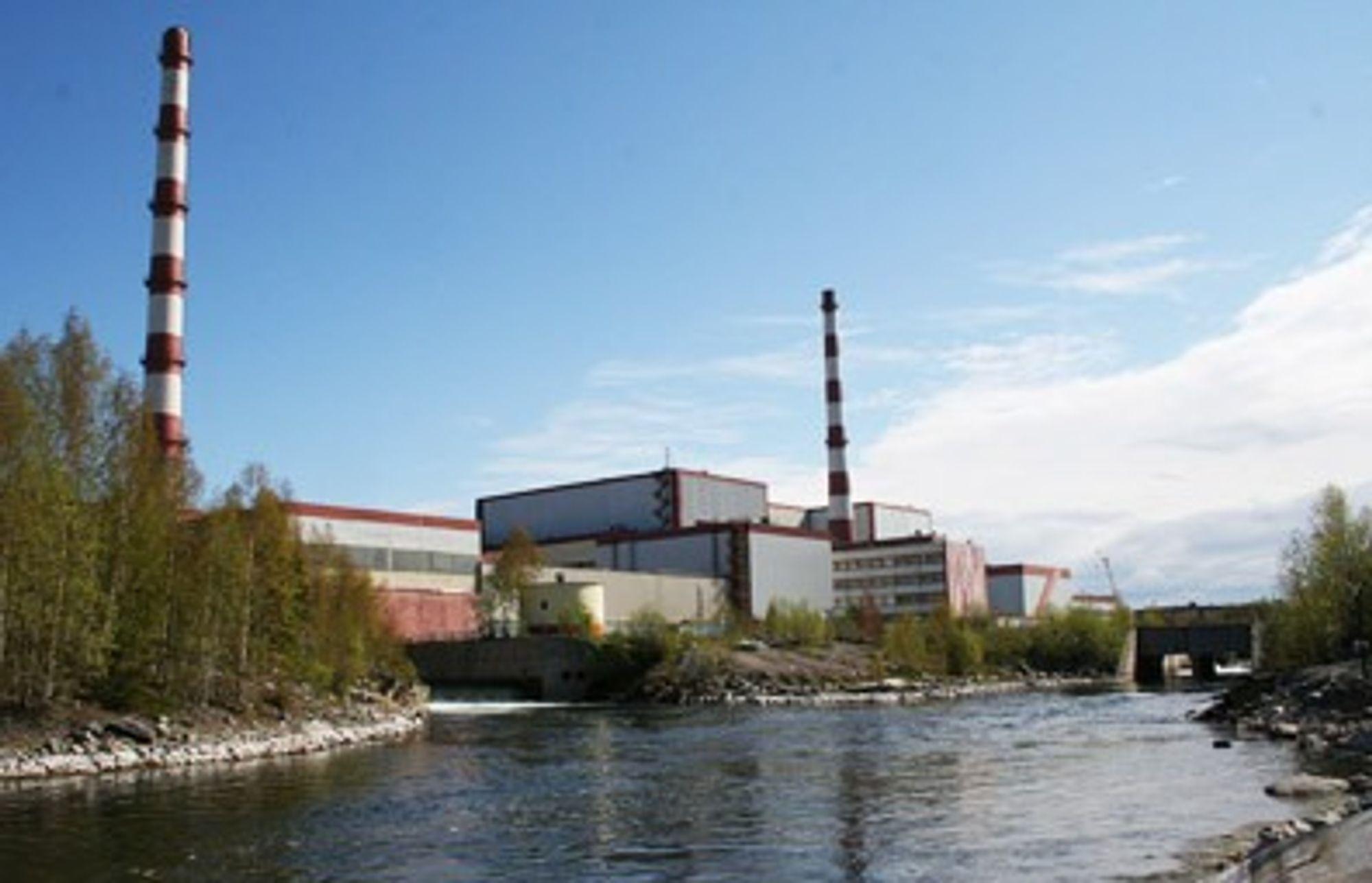 Av hensyn til mennesker, natur og miljø burde Kola atomkraftverk legges ned, mener ordførerne, som nå frykter at reaktorene igjen skal få forlenget levetid.