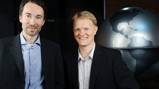 StatoilHydro samarbeider med NASA