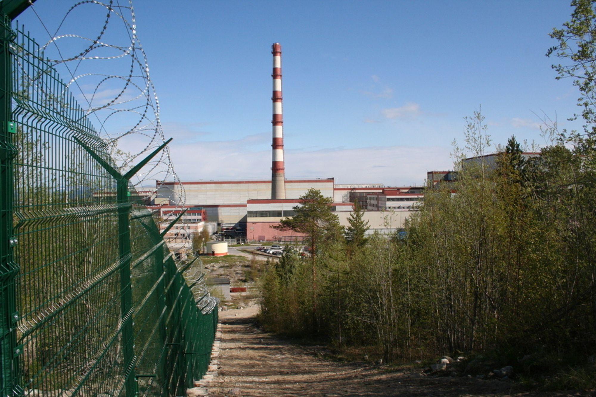 Statnett forsvarer atomkraftimport