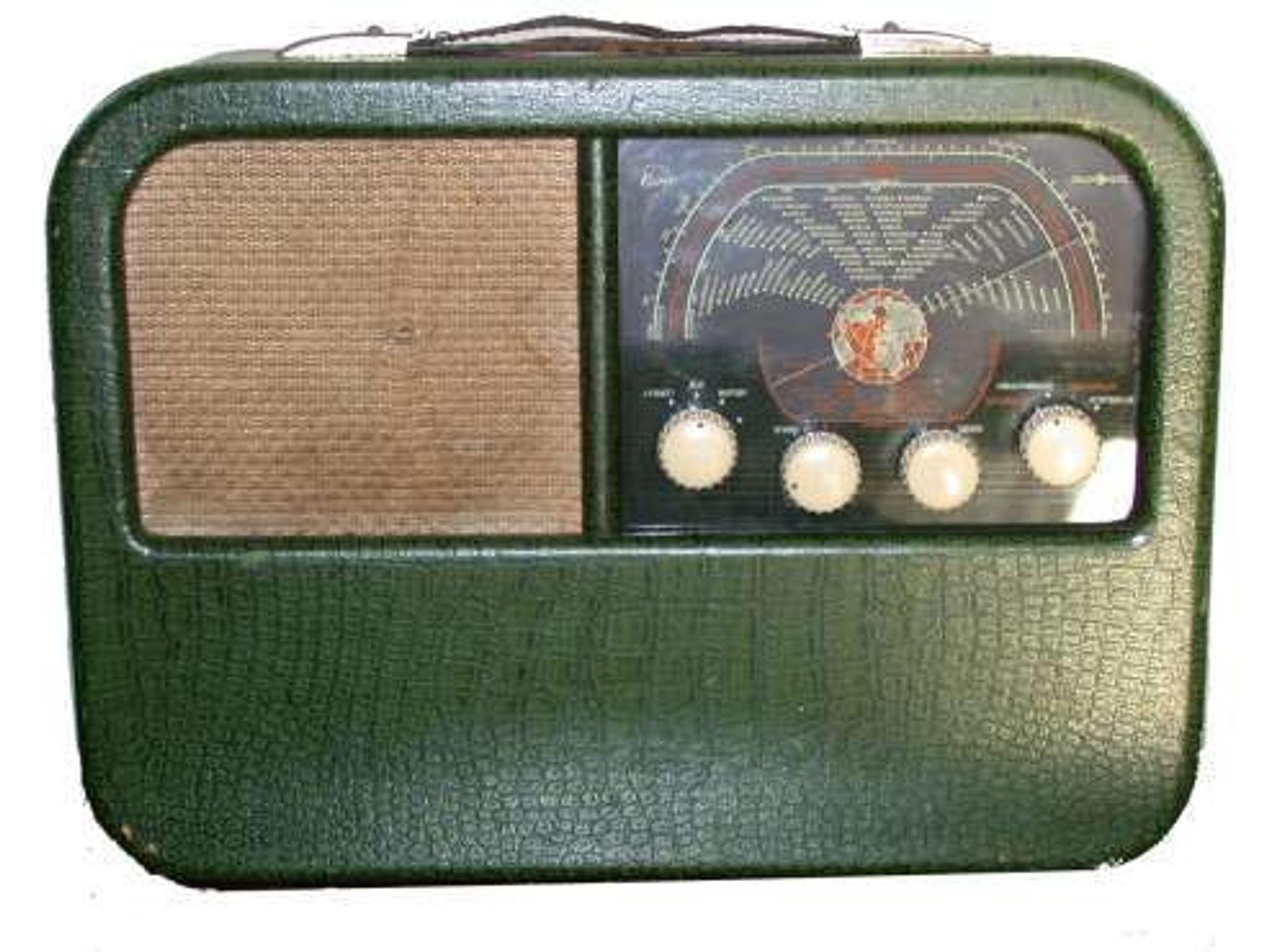 Teknologinyheter - lytt til radio