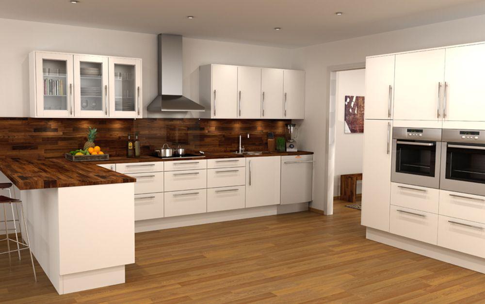 Noremas kjøkkenproduksjon flyttes til Sverige.