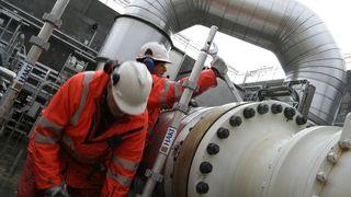 – Taper milliarder på gassalg
