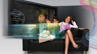 Snart ser TV-en din på DEG