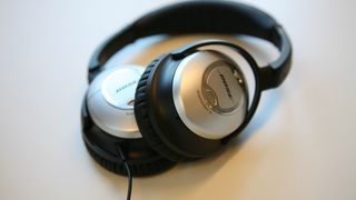 TEST: Bose QuietComfort 15