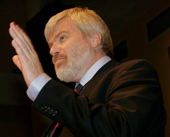 Regjeringen overlever ikke valget, dersom de ikke kommer i mål med nye industrikraftavtaler før valget, mener forbundsleder Leif Sande i fagforbundet Industri Energi.