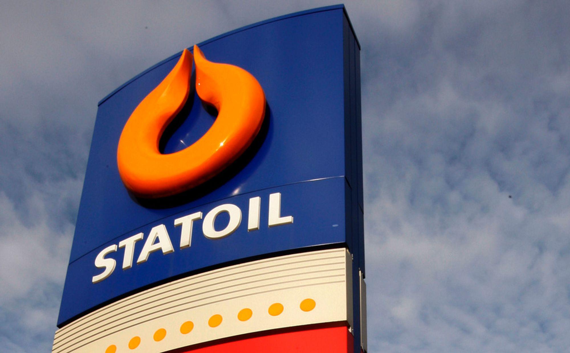 ENDRER NAVN: Statoil er tilbake - nå som energiselskap. Styret i selskapet foreslår at generalforsamlingen sier ja til navnet Statoil den 19. mai.