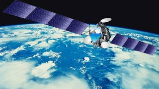 Telenor øker satellittkapasiteten