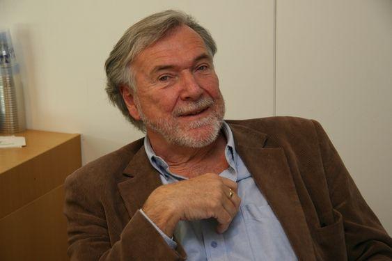 Sjefingeniør Terje Myrhaug, NCC Construction AS