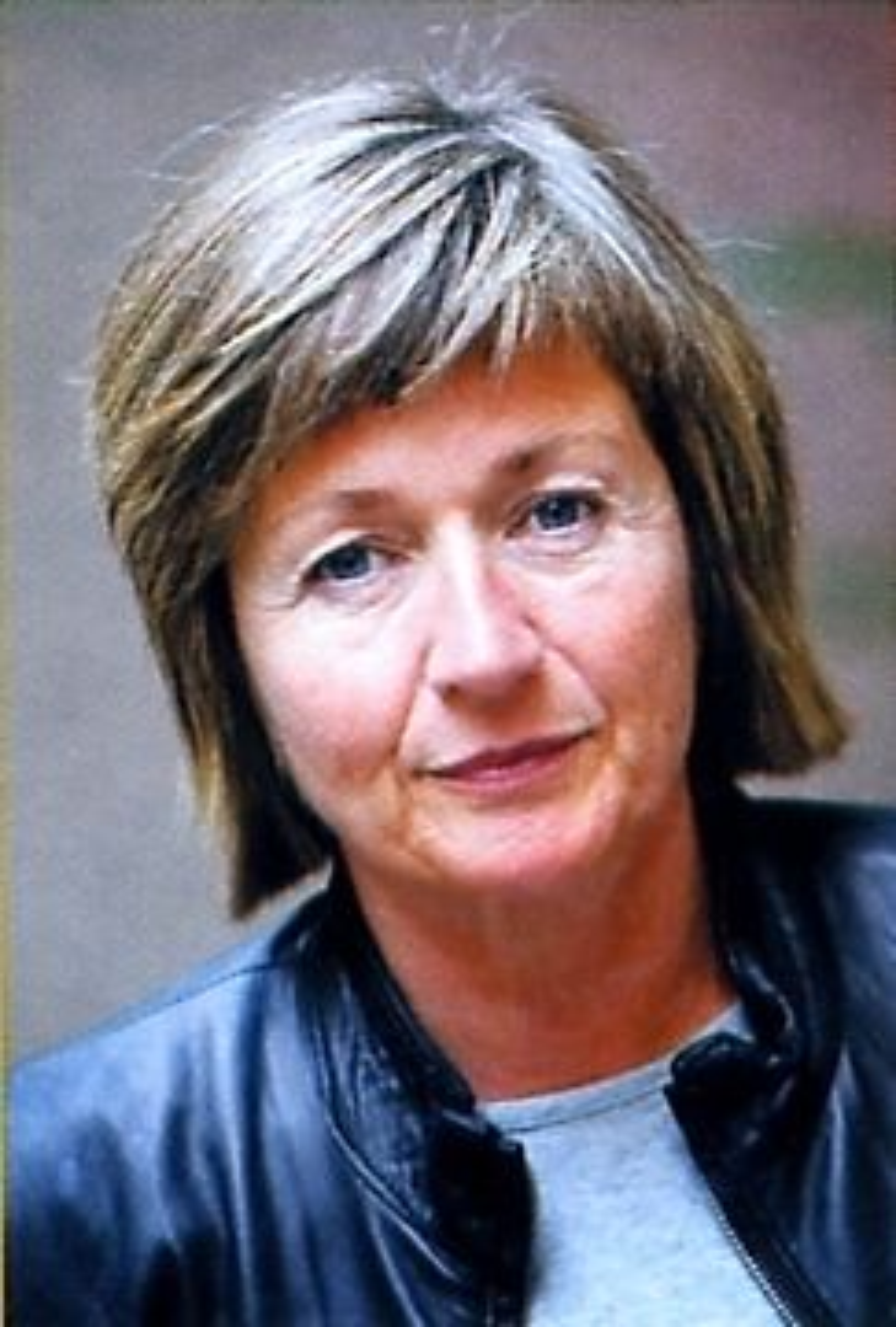Nina Amble, forsker ved Arbeidsforskningsinstituttet.