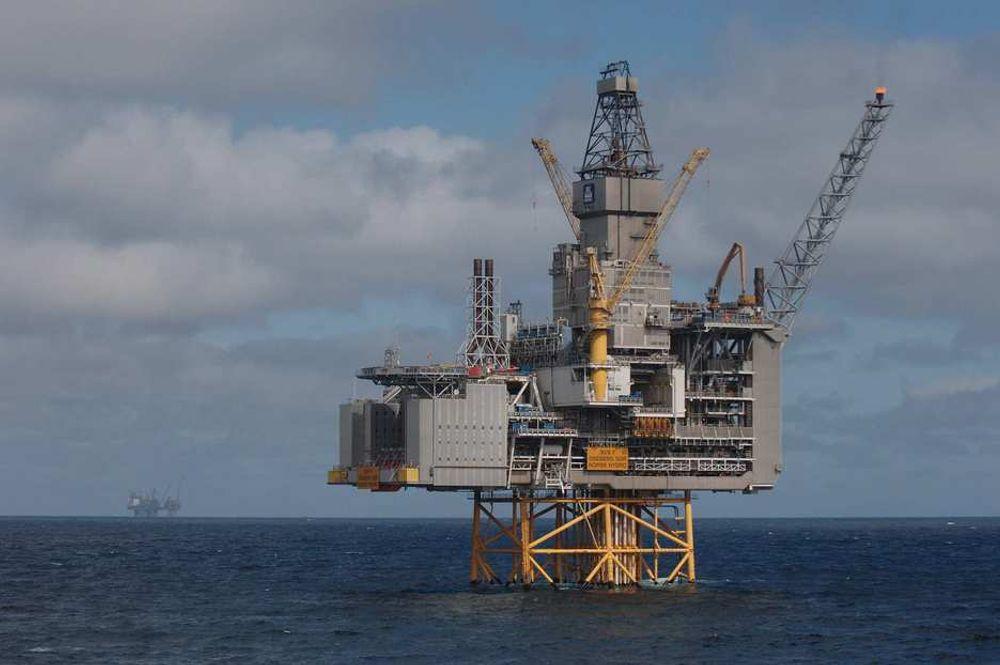 Olje og gass: Oljen fra Katla skal sendes til Oseberg Sør-plattformen. Gassen skal brukes som trykkstøtte på Oseberg Omega nord, og slik bidra til å opprettholde produksjonen fra dette reservoaret.