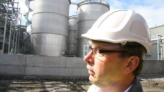 I kø for norsk biodrivstoff