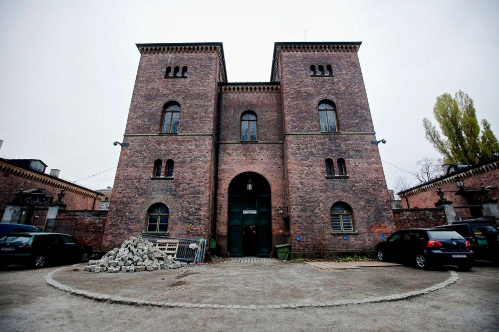 Når Statsbygg overtar nye bygg, som Oslo kretsfengsel, stiger ofte den gjennomsnittlige energibruken.