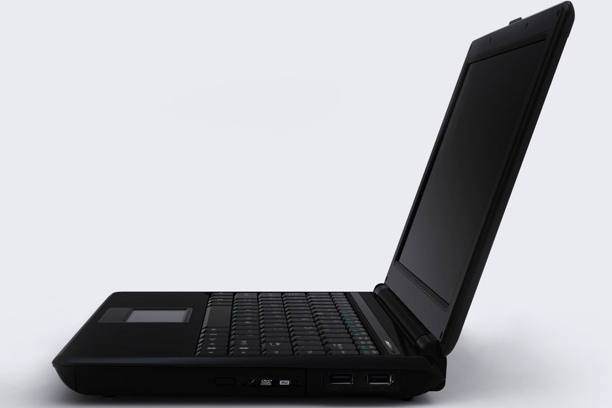 Xishan G22 er Multicoms forsøk på en Ion-laptop.