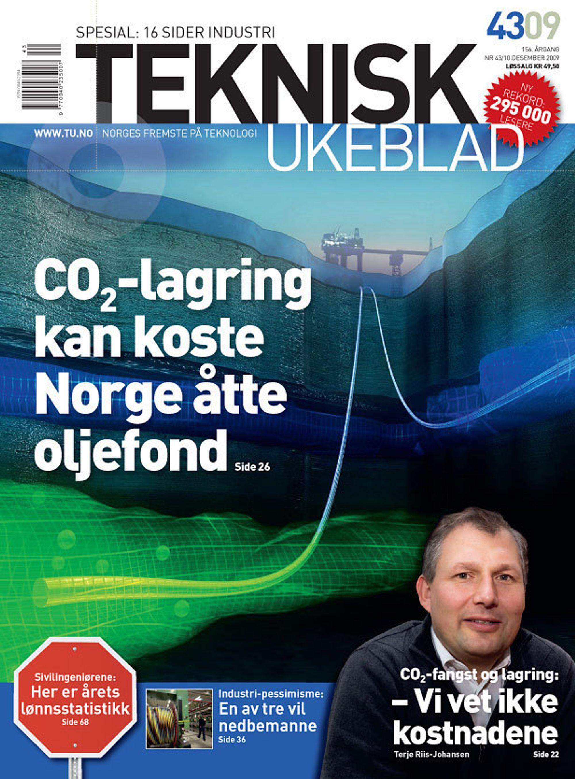 Teknisk Ukeblad - 4309
