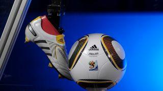Dette er VM-ballen