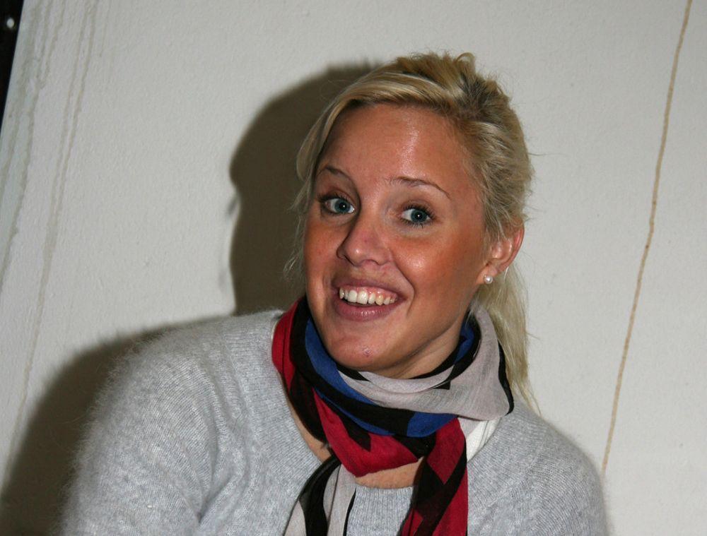 BRANN: Cathrine Mørch forbereder nå en masteroppgave om implementering av branndokumentasjon i BIM, med støtte av Multiconsult.