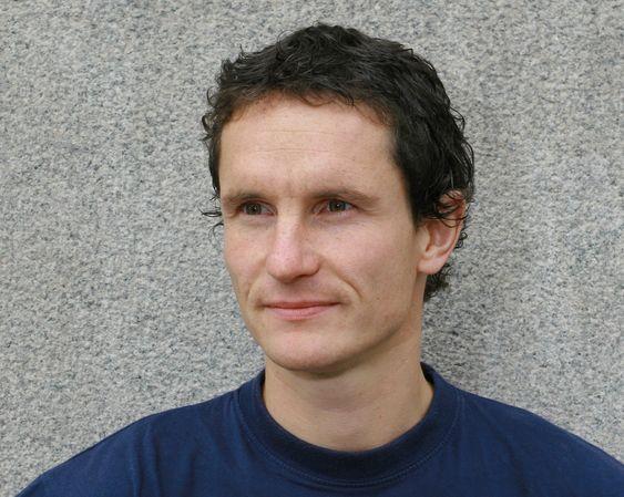 STØTTER FRP: Formann i miljøorganisasjonen Greenpeace støtter Solvik-Olsens negative syn på et fullscala-renseanlegg på Kårstø.