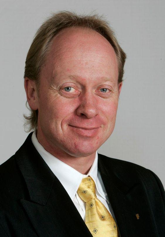 Jan Arild Ellingsen, Fremskrittspartiet
