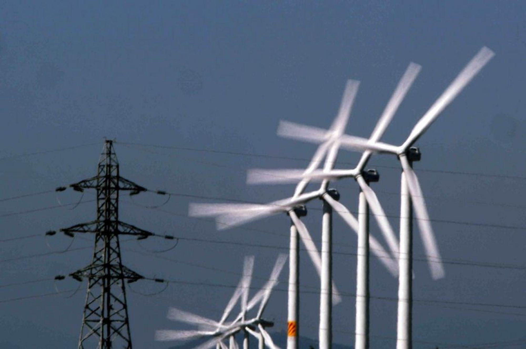 Utbygging av vindkraft og utbedring av kraftnettet i nord vil kunne kutte CO2-utslipp tilsvarende hele den norske petroleumsnæringen. Men det vil koste dyrt.