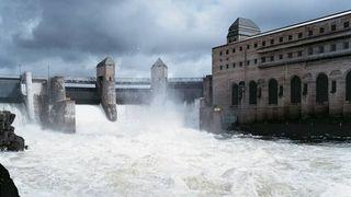 Krever nye miljøkrav for eldre kraftverk