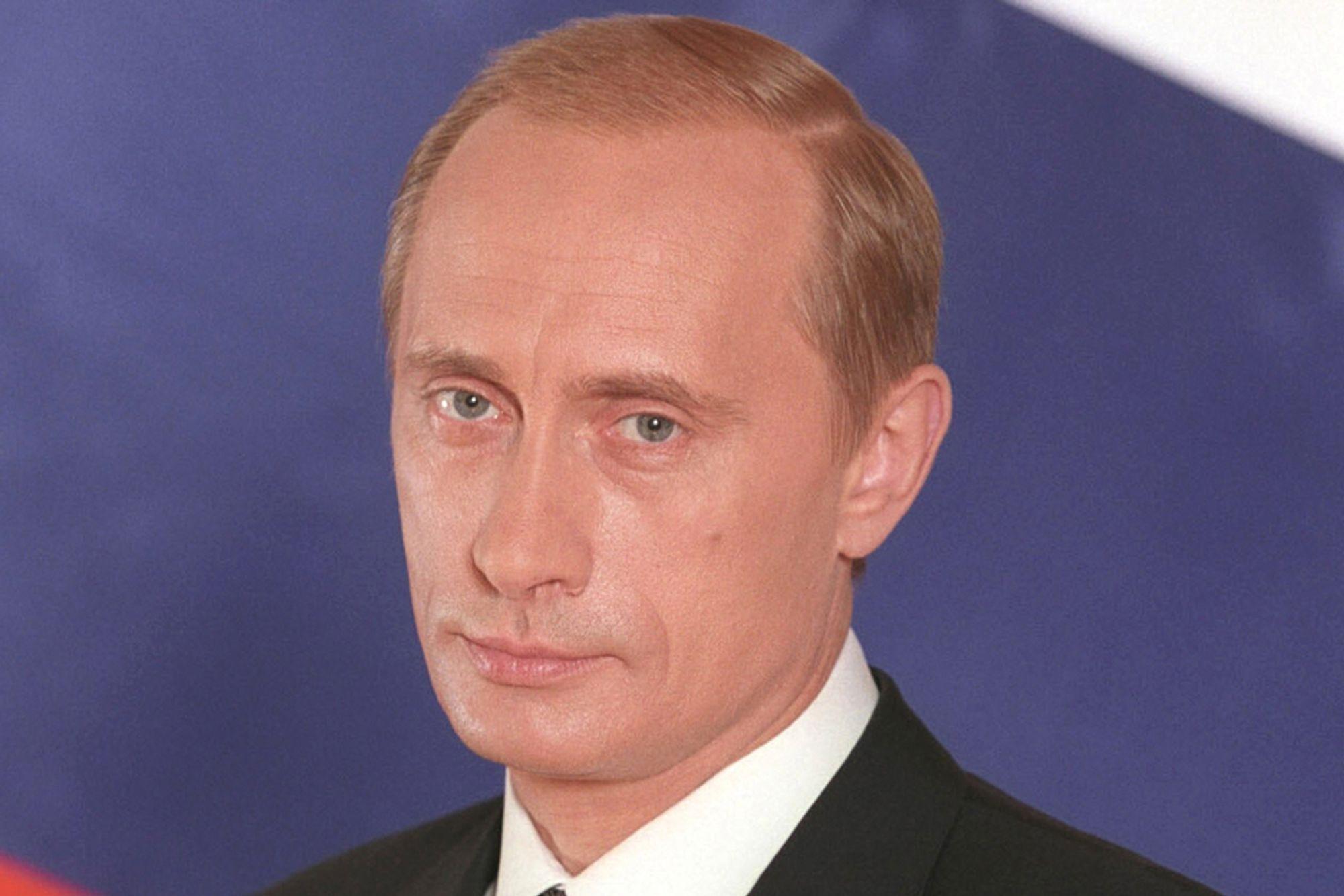 Russlands statsminister Vladimir Putin vil ha et dominerende statlig mobilselskap, og bruker feiden mellom Alfa og Telenor til å skaffe seg det, mener Putin-kritiker.