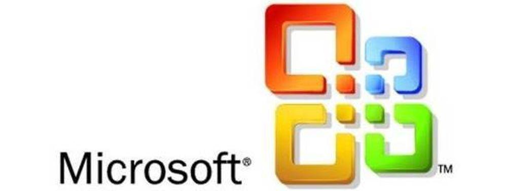 Å kreve at e-postsystemet er fra Microsoft Office kan være brudd på forskrift om offentlige anskaffelser.