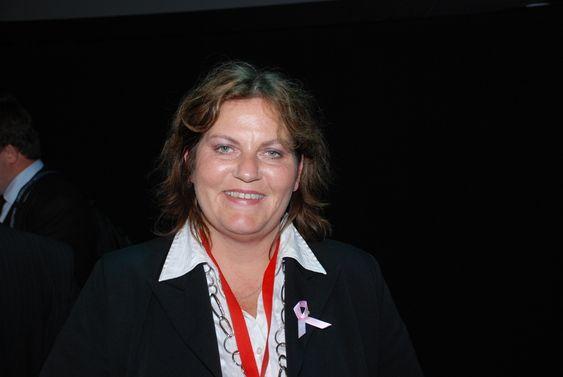 Siri Meling (H), energi- og miljøkomiteen 2009-2013. Satt også i samme komite 2001-2005
