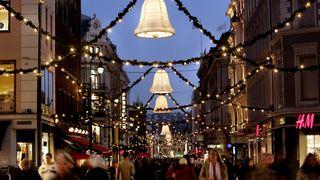 Slukker julelysene for miljøet