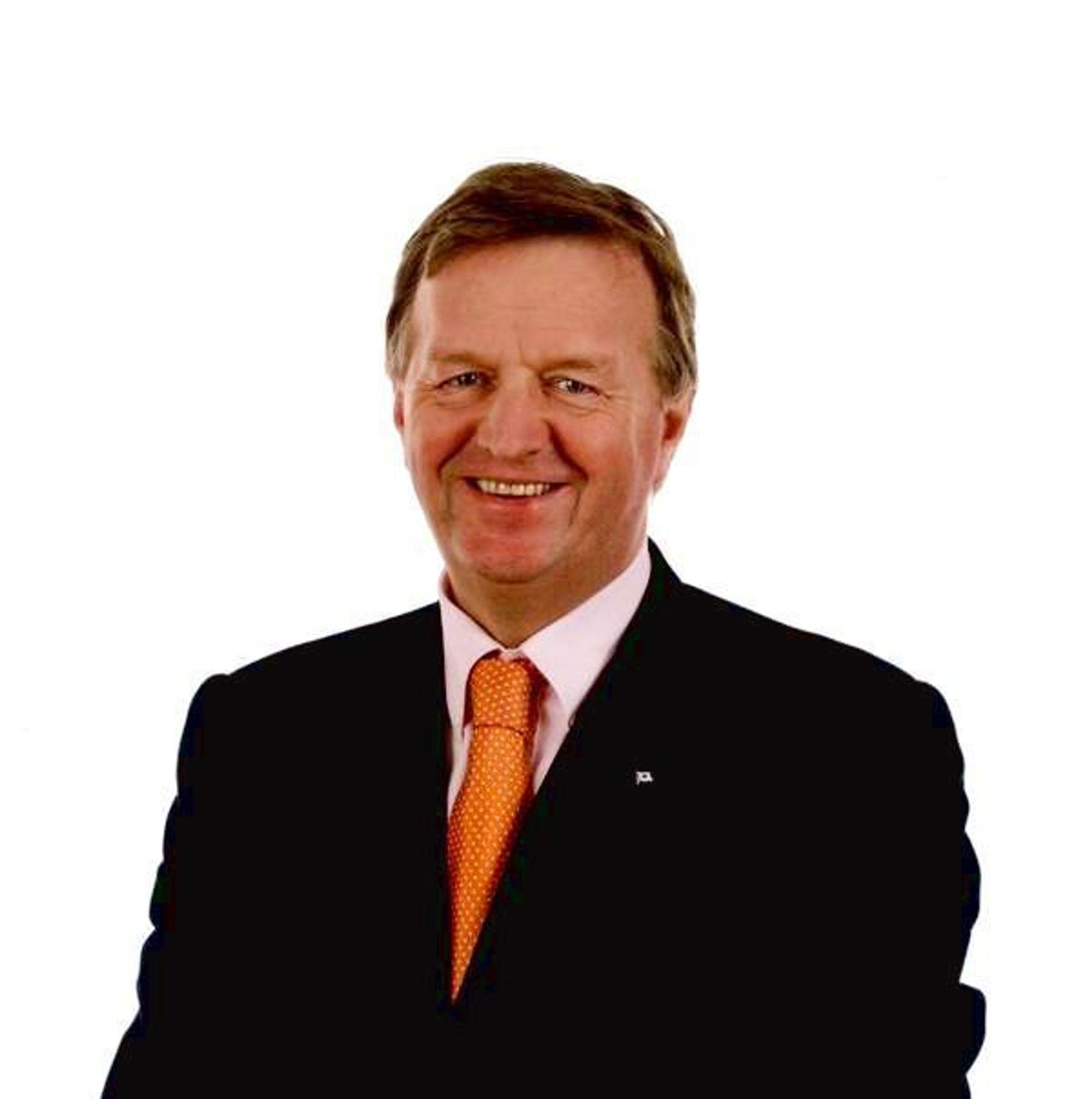 Diderik Schnitler, Det norske