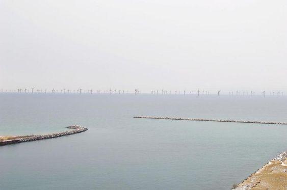 havgul lake michigan aegir-prosjektet