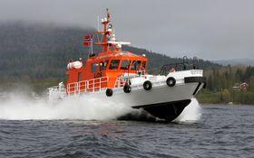 Det svenske verftet Dockstavarvet AB leverer Los 118 nå i juni, og ytterligere tre losbåter innen utgangen av 2010. Besparelsene i drivstofforbruk er rundt 25 prosent på grunn av lavere vekt og mer miljøvennlige motorer enn i andre losbåter.  Ifølge Kystverkets nettsider er drivstofforbruket på bare åtte liter per nautisk mil i en hastighet på 25 knop.