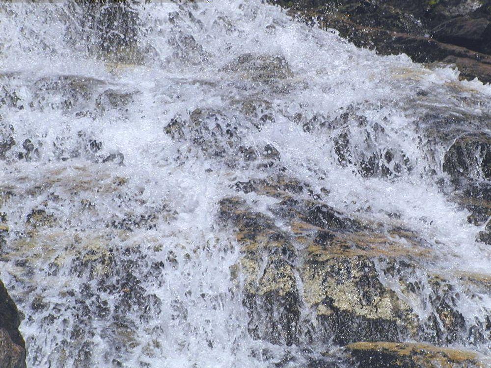 SMART: Fortsatt er det mye å hente på vannkraft, mener aktører i bransjen.