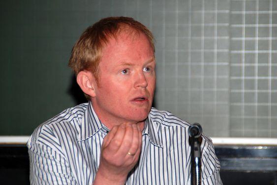 KONSEKVENSER:  Lars Haltbrekken frykter at det kan bli vanskelig å elektrifisere sokklen, hvis varmemarkedet skal harmoniseres med elmarkedet.