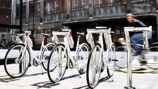 Lad bussen med sykkel