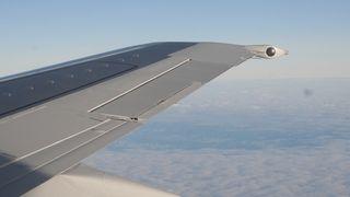 Storkontrakt til luftfartsmygg