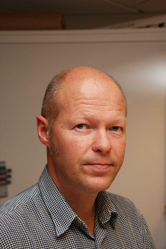 Spesialetterforsker Per Knut Vistad, Økokrim