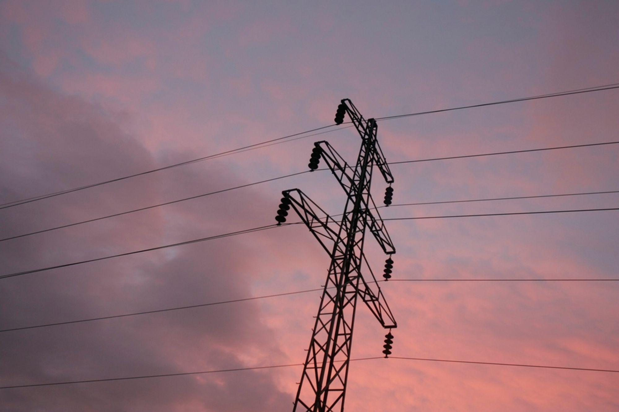 ETT ÅR: 15 utvalgte skal i ett år utarbeide et grunnlag for regjeringens varslede energimelding.