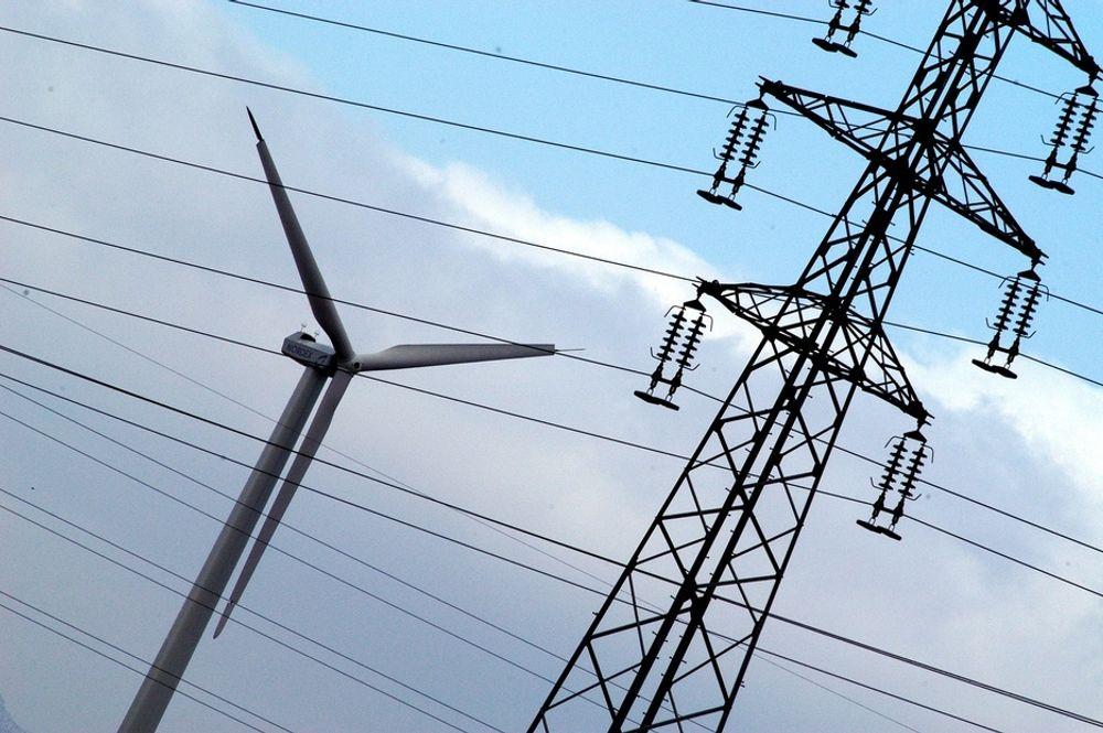 OVERSIKT: - Energinet kan overvåke alt av energiforbruk, kostnader og gjennomføring av energisparende tiltak real time, helt ned til den enkelte måler, sier daglig leder og gründer, Øyvind Ludvigsen.