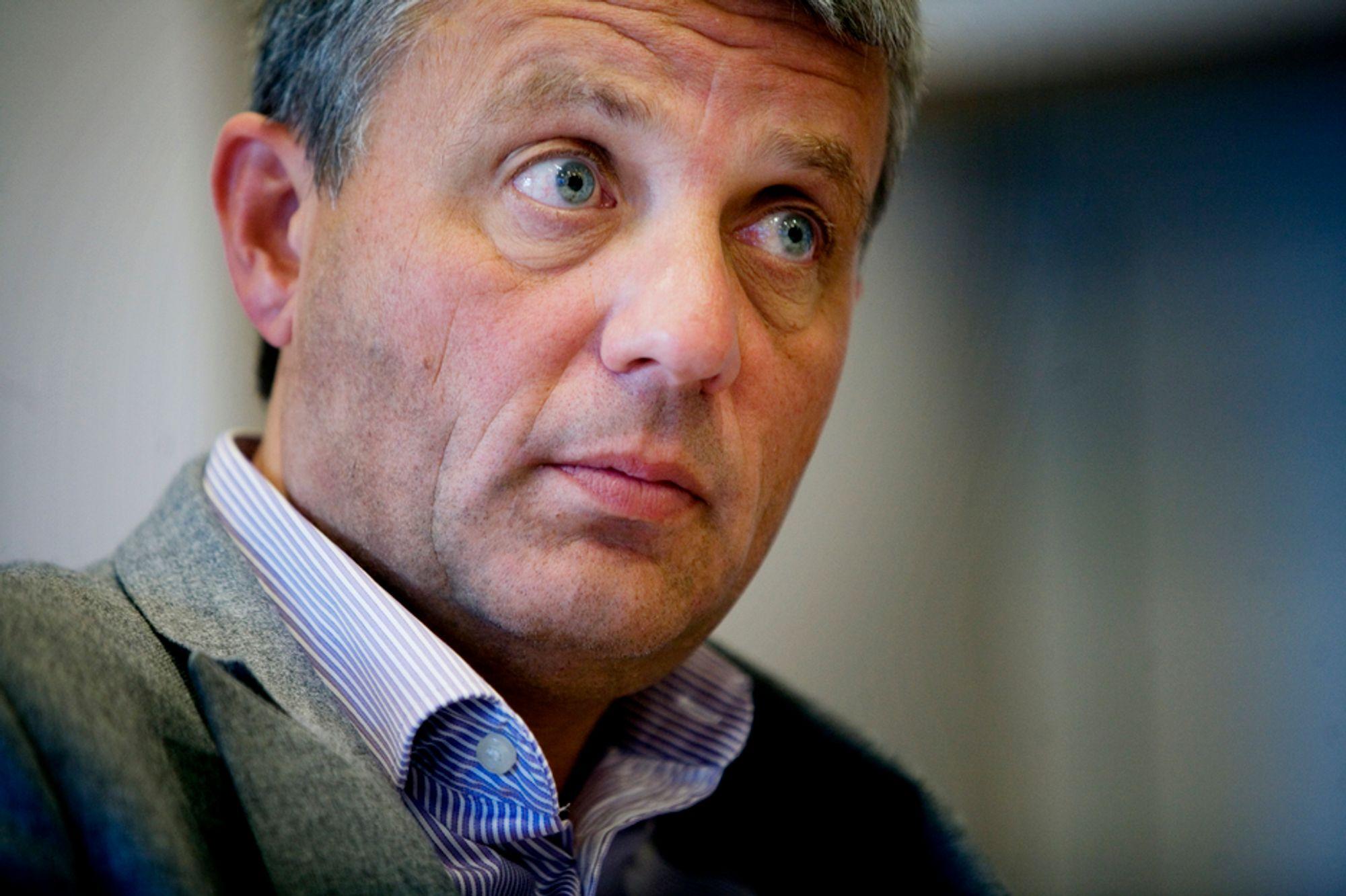 KrF-leder Dagfinn Høybråten mener regjeringens manglende vilje til å følge opp klimaforliket gir et dårlig utgangspunkt foran klimatoppmøtet i København.