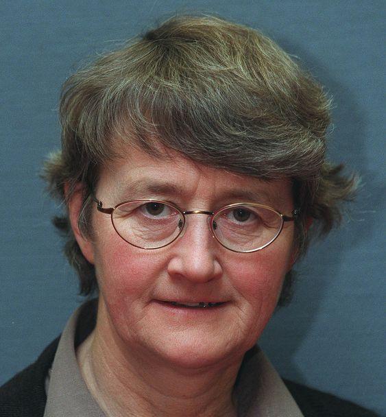 Ebba Wergeland, forsker i Arbeidstilsynet.