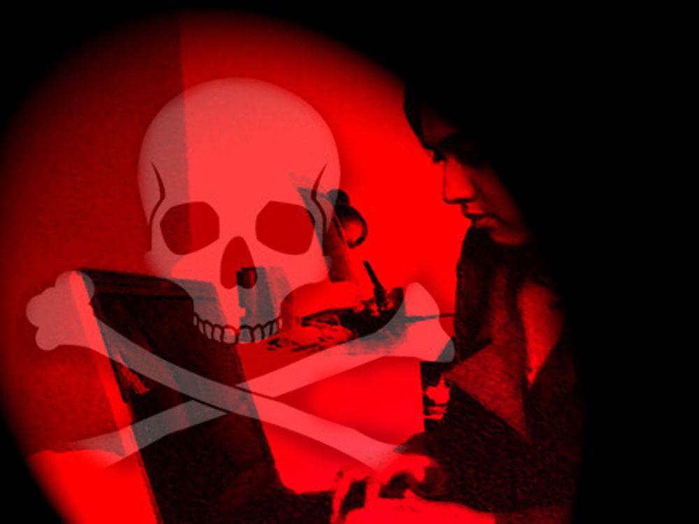 Det er lenge til piratjakten er avsluttet.