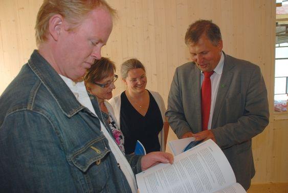 Riis-Johansen Brunvoll og Haltbrekken under Lavenergiutvalget rapport juni 2009.