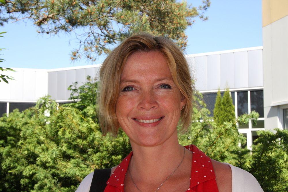 Direktør Tine Rørvik i Norner Innovation er stolt over hvor langt forskningsselskapet har kommet siden de ansatte ble sparket ut av Borealis.