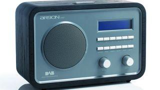 Dette er digitalradio